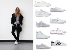 white, fashion, shoes, style, summer