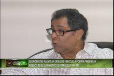 Economistas Plantean Crisis De Venezuela Podría Presentar Riesgos En Suministro Petroleo RD