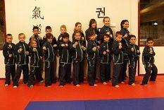 trainingspakken Top Taekwondo Eemland