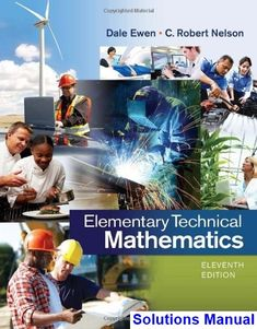 Elementary statistics a step by step approach 9th edition bluman elementary technical mathematics 11th edition ewen solutions manual test bank solutions manual exam fandeluxe Image collections
