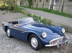 Daimler SP250 1959–1964