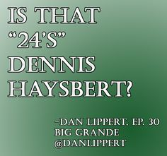 Dan Lippert spotting celebrities in Episode 30!  itunes.apple.com/us/podcast/the-improv-friend-zone/id587692332?mt=2