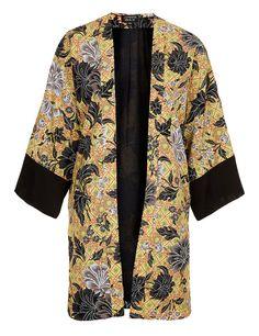 Kimono de Topshop