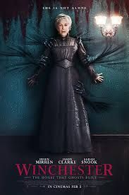 Trailers, clips, featurettes, images and posters for the horror film WINCHESTER starring Helen Mirren. Imdb Movies, All Movies, Latest Movies, Scary Movies, Movies Free, Netflix Movies, Action Movies, Helen Mirren, Streaming Hd