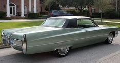 Cadillac - 1967 Cadillac Coupe Deville Cadillac Ct6, Cadillac Eldorado, Cadillac Escalade, Cars Usa, Us Cars, Vintage Cars, Antique Cars, Classic Cars, Classic Auto