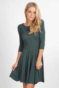 heartbreaker swing dress | Cotton On
