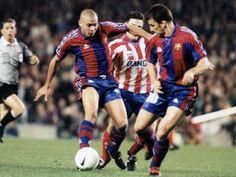 Ronaldo 1996-1997