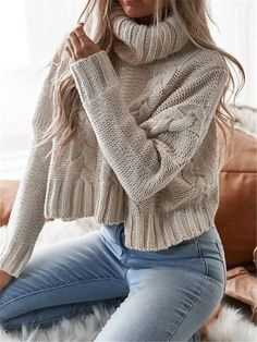 50 Chic And Casual Winter Outfits For Teen Girls Back To School - Women Fashion Lifestyle Blog Shinecoco.com