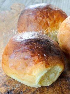 Panini soffici all'olio ricetta facile mamme in cucina