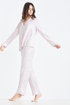Women'secret - Striped classic pyjama