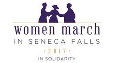 Image result for women's march seneca falls