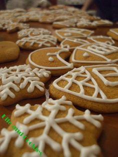 Gingerbread Cookies, Treats, Minden, Food, Gingerbread Cupcakes, Sweet Like Candy, Goodies, Essen, Meals