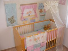Serika Design offer beautiful handmade, embroidered and patchwork home accessories, hand bags and gifts. All products are made in Surrey with love. Baby Bedding Sets, Handmade Home, Cribs, Home Accessories, Applique, Gifts, Furniture, Design, Home Decor