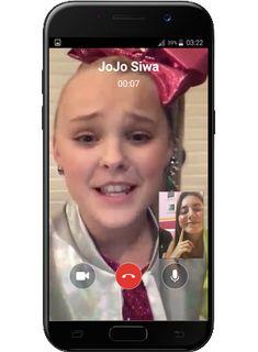 JoJo Siwa Video Call *IT'S REAL SHE ANSWERED ME Jojo Siwa's Number, Jojo Siwa's Phone Number, Funny Phone Numbers, Jojo Siwa Boomerang, Jojo Juice, Jojo Siwa Hair, Purple Makeup Looks, Everleigh Rose, Jojo Siwa Birthday