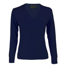 #Ropadegolf. Jersey golf.Fabricado en lana merino 50% acrílico 50%. Logotipo Polo Swing bordado en pecho izquierdo. Tallas: S, M, L, XL.