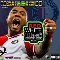 Ragga Ragga Sound - Red White & Black #Reggae #Dancehall Mixtape - http://djkaas.com/dancehall-reggae-music/ragga-ragga-sound-red-white-black-reggae-dancehall-mixtape/