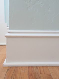 Many people look on baseboard as one of the most dispensable parts of their house so that they tend to not pay attention to the baseboard styles which suit their house very well