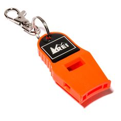 10395ed11f636 Co-op Tri-Power Safety Whistle - Orange