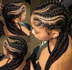 Goddess Braids Styles Picture 44 goddess braids styles for black hair trendy hairstyles 2020 Goddess Braids Styles. Here is Goddess Braids Styles Picture for you. Goddess Braids Styles 51 gorgeous goddess braids you will love 2019 guide. Box Braids Hairstyles, African Hairstyles, Trendy Hairstyles, Girl Hairstyles, Protective Hairstyles, Goddess Hairstyles, Gorgeous Hairstyles, Protective Styles, Bandana Hairstyles