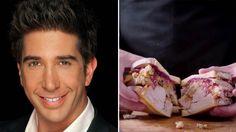 Ross's Thanksgiving Sandwich Recipe