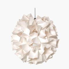 Aperture extra large pendant shade from Habitat