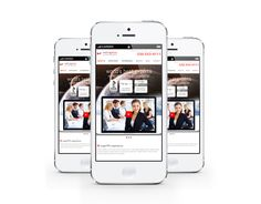 Pokaz widoku strony www w technologi RWD (dostosowana do urządzeń mobilnych).  Poznaj nas bliżej na Facebook.com https://www.facebook.com/greytreepl
