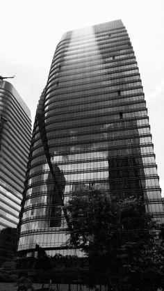Camargo Corrêa Corporate Towers.