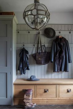 Tracy Appel - bardoe and appel - Emma Lewis Photography Emma Lewis, Belgian Style, Elle Decor, Kitchen And Bath, Mudroom, Room Inspiration, New Homes, Home Appliances, Bath Ideas