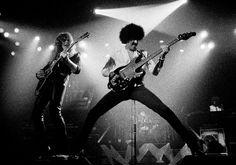 John Sykes / Phil Lynott