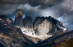 8000km In 30 Days: My Photographic Journey Through Patagonia | Bored Panda