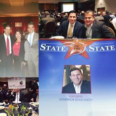 Tucson Metro Chamber's State of the State Event