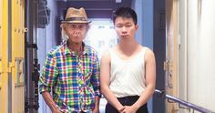Young people swap clothes with grandparents and parents for charming, fascinating photos [14 pics] #generations