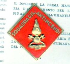 Distintivo da braccio della G.I.L.