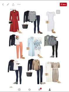 Learn how to dress like the Duchess of Cambridge with our easy guide and get fabulous Kate Middleton style with this capsule wardrobe. Fashion Moda, Royal Fashion, Work Fashion, Fashion Looks, Womens Fashion, Style Kate Middleton, Kate Middleton Outfits, Pippa Middleton, Mode Outfits