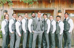 Real Wedding: Rustic DIY Wedding   Love and Lavender