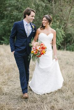 Inspiration Shoot: Rustic Romance| Dress: Astrid & Mercedes Divine | Images: Josh Elliott Studios | Flowers: Floral Occasions