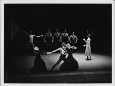 """""""Its style, with its cutting irony, caricature, and boldness of language, has much in common with Expressionism, which flourished in the first decade of the 20th century."""" Dance Of Death, One Decade, Green Table, Expressionism, Caricature, Language, Ballet, Concert, Style"""