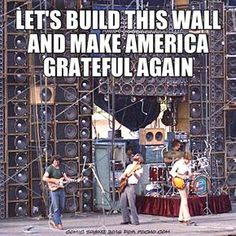 Grateful Dead Shows, Grateful Dead Live, Always Be Grateful, Wall Of Sound, Band Posters, Music Posters, Retro Posters, Dead And Company, The Jam Band
