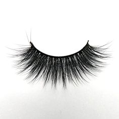 Luxury 3D Synthetic Lashes Volume Silk Angel wing Natural Long Thick False Eyelashes For Makeup Softer than Real Mink fur Lashes *** Click on the image for additional details.