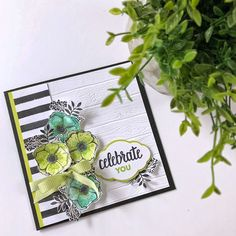 Monica Gale Top STAMPIN'UP! UK Demonstrator: Amazing You Saleabration Blog Hop