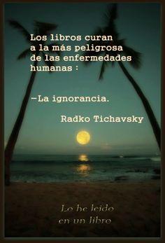 #ignorancia #cultura #humanidad