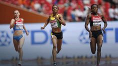 Pekin 2015: dwie Kenijki złapane na dopingu