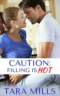 Awesome Romance: Caution: Filling Is Hot by @TaraMills16 Kindle Nook and more...
