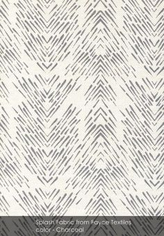 Fayce Textiles on the patternsnap blog