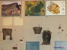 Keszthely tucatnyi múzeuma közül kiemelkedik a Balatoni Múzeum, ami nem csak nevében, állandó kiállításainak témájában is szorosan kapcsolódik a tóhoz és környékéhez. - Lengyeli kultura leletek