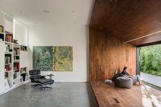 世界が熱視線を送るアーティスト ジェームス・ジーンの美しいオフィス兼自宅 in LA