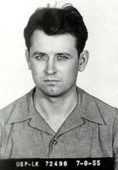 MLK assassin/asshole, James Earl Ray