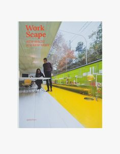 Reveals how trailblazing companies from around the world are redefining where we work and how we work together. The book showcases office spaces by innovators such as Facebook, Google, YouTube, Monocle, KPMG, Red Bull, and Urban Outfitters that promote ne