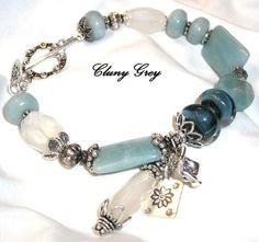 Original Handmade Jewelry Ideas | Designs for Sale :: Unique Handmade Jewelry For Sale :: amazonite ...