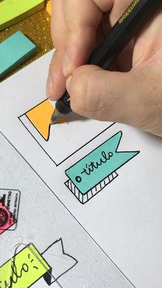 Bullet Journal Boxes, Bullet Journal Month, Bullet Journal For Beginners, Organization Bullet Journal, Bullet Journal Lettering Ideas, Bullet Journal Writing, Bullet Journal School, Hand Lettering Alphabet, Bullet Journal Aesthetic